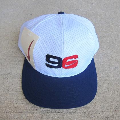 '96 Nike USA Mesh Snapback Hat