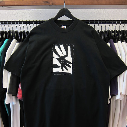 90s Hand in Hand Big Brothers & Big Sisters Tee - XL