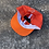 Thumbnail: 90's Bootleg Tommy USA Orange Nylon Hat