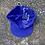 Thumbnail: 90's Bootleg Tommy USA Royal Nylon Hat