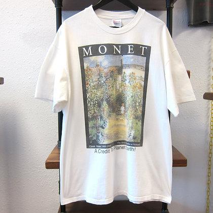 *Worn* 90s Monet Tee - XL