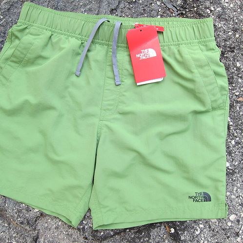 The North Face Eco Green Water Shorts - M/L