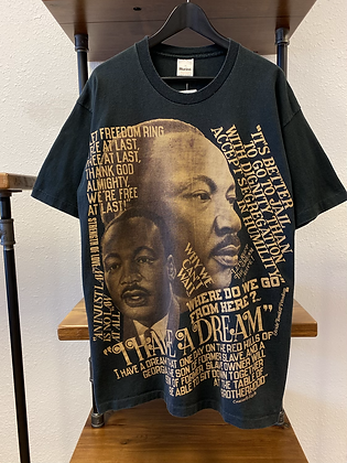 90's Martin Luther King Jr. Tee - XL
