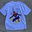 Thumbnail: 2000s B'Dazzled Spiderman Tee - XL