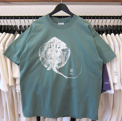 Sting Ray Tee - XL