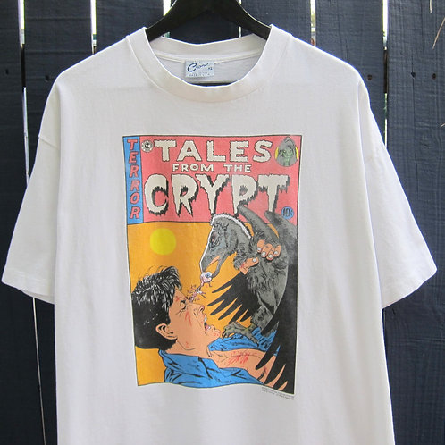 '94 Tales From The Crypt Cronies Tee - XL
