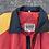 Thumbnail: 90s 8 Ball Leather Jacket - L