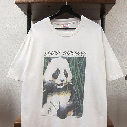 '93 Save The Pandas Tee - XL