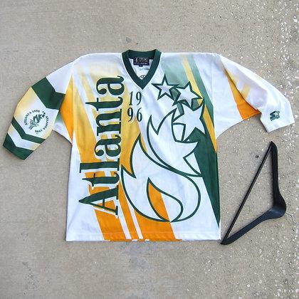 '96 Atlanta Olympics Starter Jersey - M