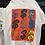Thumbnail: '96 Andy Warhol Dollar Sign Art Tee - XL