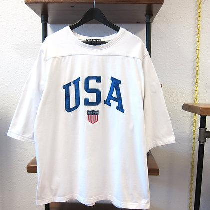 90s Polo Sport Football Jersey Shirt - L/XL
