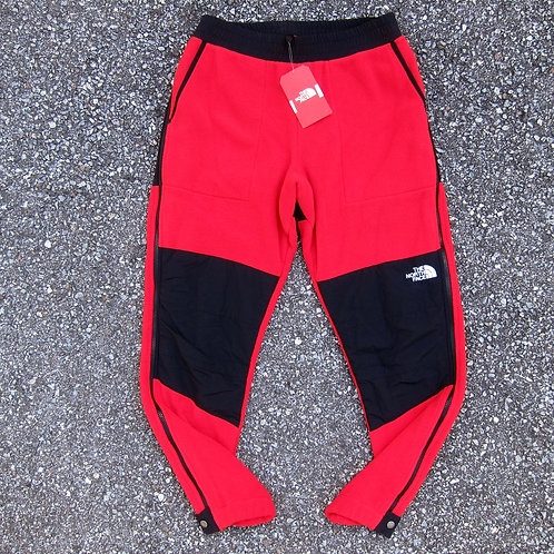 Retro '95 The North Face Red Denali Pants - M