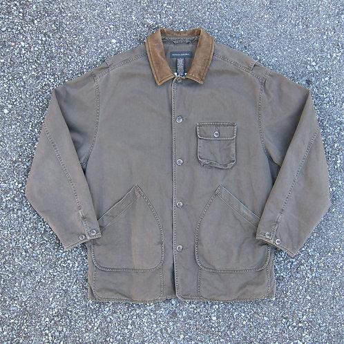 90s Banana Republic Chore Jacket - XL