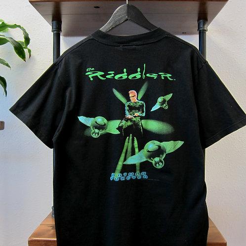 1995 The Riddler Batman Forever Tee - L