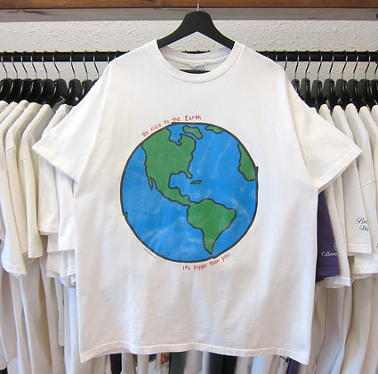 '97 Be Nice To The Earth Tee - XL