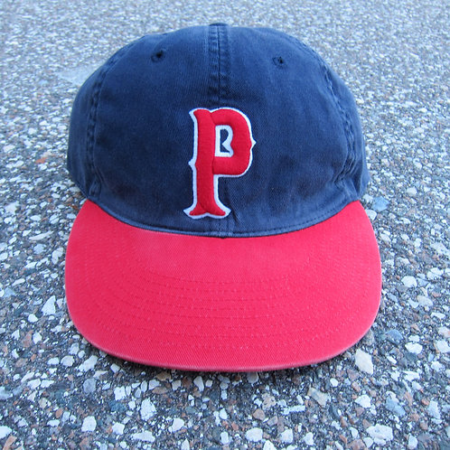 90s Polo Ralph Lauren Two Tone Baseball Hat