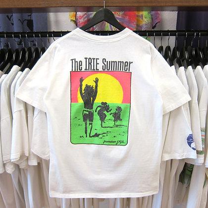 90s Irie Summer Tee - M/L