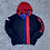 Thumbnail: 90s Tommy Hilfiger Black Nylon Sailing Jacket - M/L