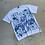 Thumbnail: 90s Scarface Full Print Tee - 2X/3X