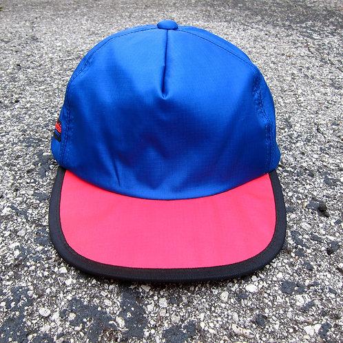90s Columbia Sportswear Nylon 6 Panel Hat