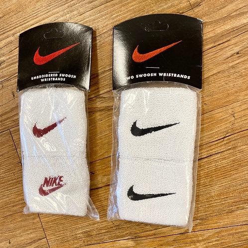 (2) Mid 90s Nike Sweatband Sets