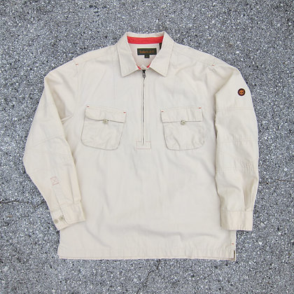 90s Timberland RipStop Cotton Tech Shirt - L/XL