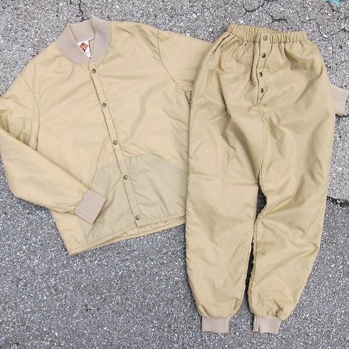 80s Columbia Sportswear Thinsulate Set - L