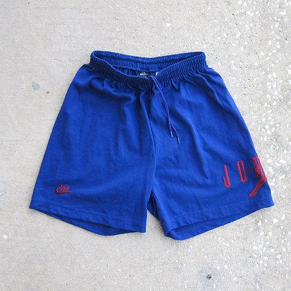 90s Nike Air Jordan Cotton Athletic Shorts - M