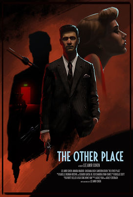 The Other Place film