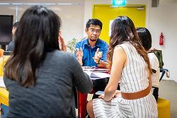 Teacher Training & Curriculum Consultancy