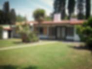 casa con pileta en Villa Rumipal