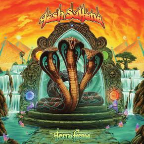 Tash Sultana - Terra Firma Part 2 [Album Review]