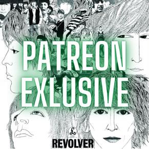 A deep(er) dive into the Beatles' Revolver