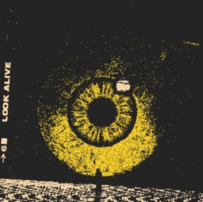 Black Pistol Fire - Look Alive [Album Review]