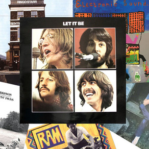 If the Beatles made one more album, what songs would be on it?