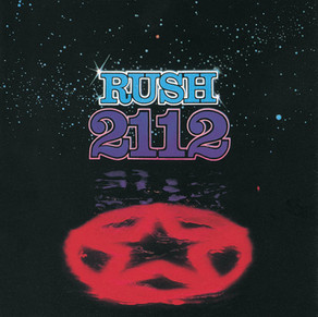Rush - 2112 pt. 2 [Album Review]