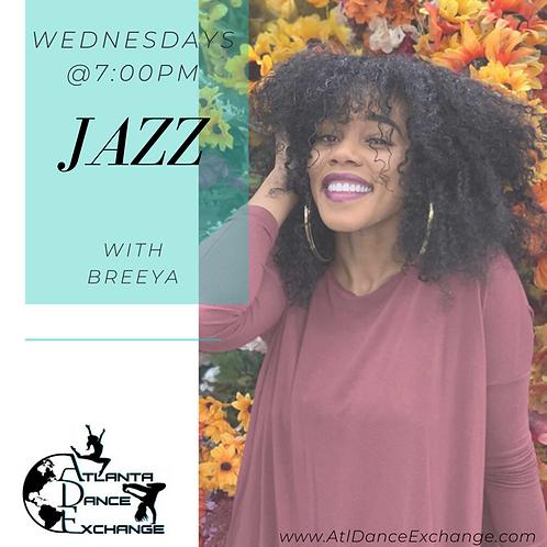 Jazz-Wednesdays @7pm
