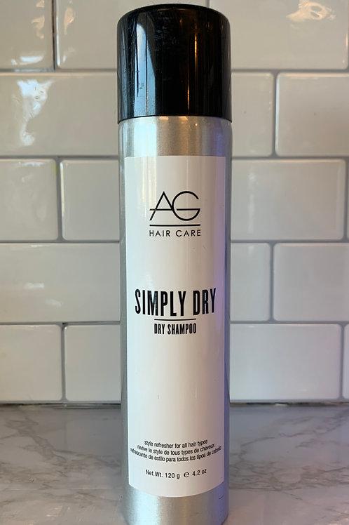 AG Simply Dry Dry Shampoo