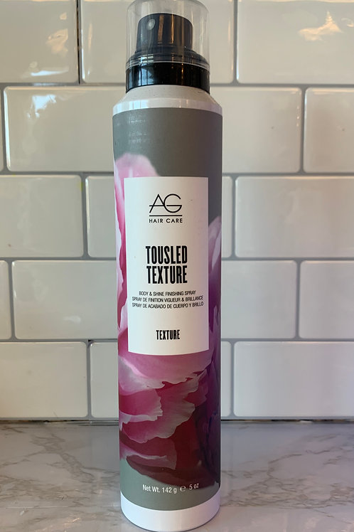 AG Tousled Texture