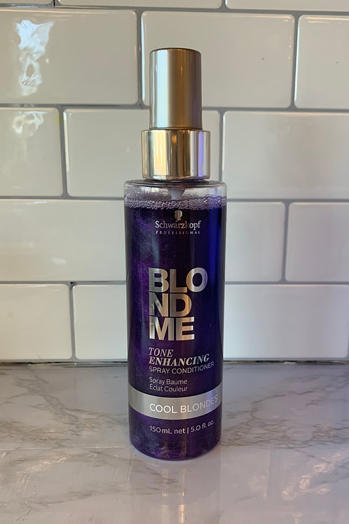 BlondeMe Tone Enhancing Spray