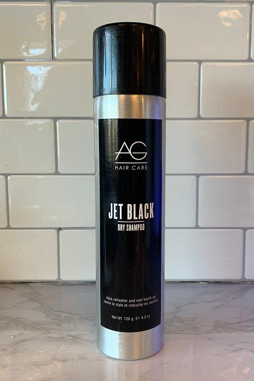 AG Jet Black Dry Shampoo