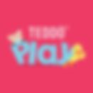 Company logo Teddo Play
