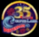 Cultus Lake Waterpark 35 Year Anniversar