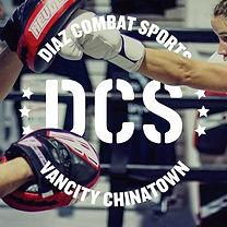 Diaz Combat Sports Logo.jpg