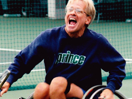 The Texas Tennis Hall of Fame Announces Class of 2021