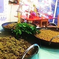 Lentil (Dal) Curry