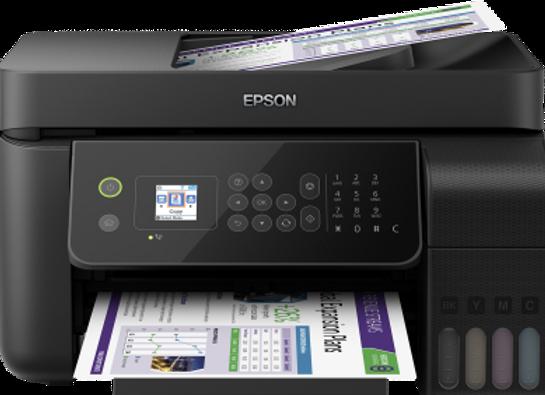 EcoTank ET-47000 Para oficinas pequeñas y domésticas