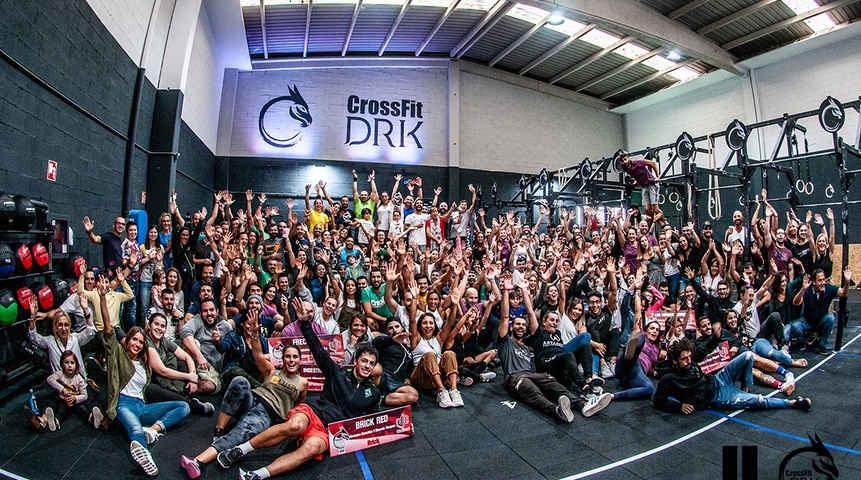 Aniversario CrossFit DRK