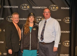 Dyer Selected for US Army All American Band