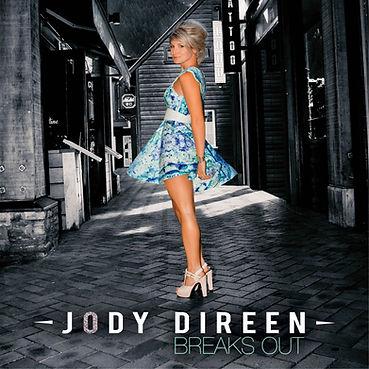 Jody Direen Breaks Out Debut Album Country POp Artist New Zealand Music Month